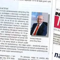 Nowoczesny warsztat - 1/2017 - Konsekwentni od 30 lat!