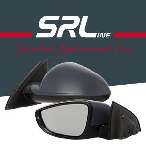 Außenspiegel SRLine