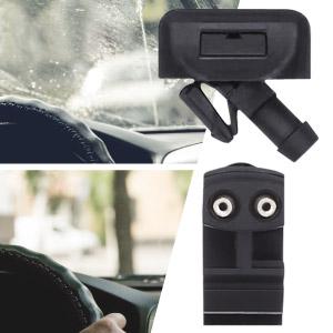 Dysze spryskiwaczy szyb samochodowych