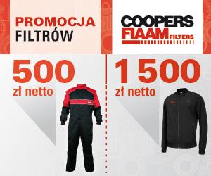 Filtry CoopersFiaam